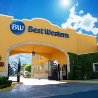 Best Western Saltillo, hotel en Saltillo