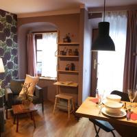 Maris Studio-Apartment