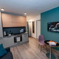 Apartments 4u: KAMPUS Hradec Králové