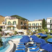 Hotel Royal Terme, hotel a Ischia