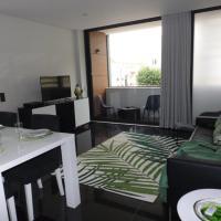 Duque de Loulé - Apartments - Apartamento E