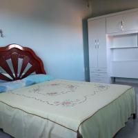 Kitnet, hotel in Marataizes