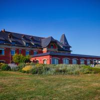 Le Grand Large, Belle-Ile-En-Mer