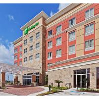 Holiday Inn Hotel Houston Westchase