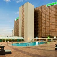 Holiday Inn Jeddah Al Salam, an IHG Hotel, hotel a Gedda