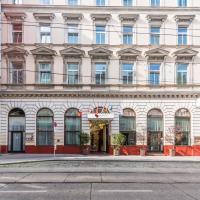 Theaterhotel & Suites Wien, hotel in 08. Josefstadt, Vienna