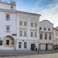 TGM Hotel Residence, hotel ve Znojmě