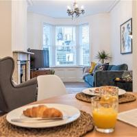 Perfectly Located 4 Storey Townhouse With 2 Parking Spaces In Central Harrogate