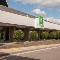 Holiday Inn Ipswich, an IHG hotel