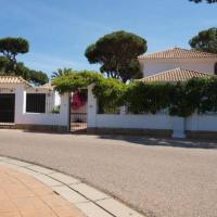 Villa Nueva Alegría - five bedrooms, huge, biodiverse, private gated gardens, pool, games room with bar and pool table, extremely close to the beach and woods.