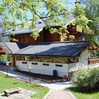 Landgasthof Kirchenwirt, hotel in Krimml