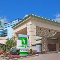 Holiday Inn Niagara Falls-By the Falls, an IHG Hotel
