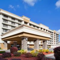 Holiday Inn Niagara Falls-Scenic Downtown, hotel in Niagara Falls