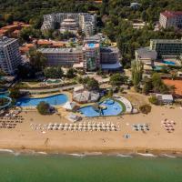 Hotel Lilia, hotel in Golden Sands