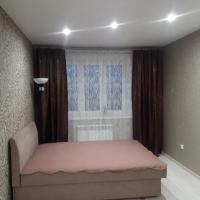Краснинское ш, 24, отель в Смоленске