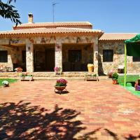 Casa Rural Esmeralda