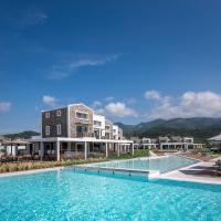 Thalassa Suites, Hotel in Almiros Beach