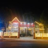 Khách Sạn Phương Dung, khách sạn ở Kon Tum