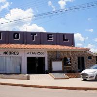 HOTEL PORTAL NOBRES
