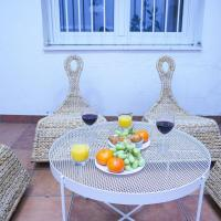 Stay U-nique Apartments Sant Eudald