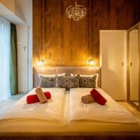 Pension Donatus, Hotel in Pirna