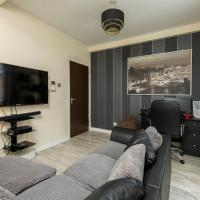 Lovely 1BR in Northern Quarter, Manchester City