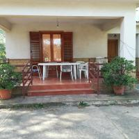 Sunset Cottage, hotel near Falcone-Borsellino Airport - PMO, Cinisi