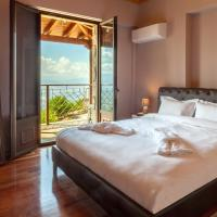 Dimitra's Resorts