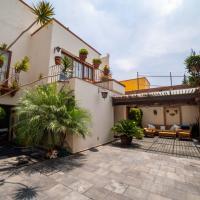 Casa Bonita en Coyoacán