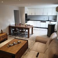 Appartement indépendant avec terrasse privative