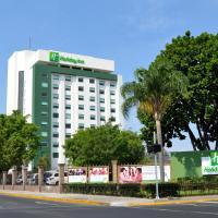 Holiday Inn Guadalajara Expo Plaza del Sol, an IHG Hotel