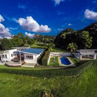 A PERFECT STAY - Byron's Brae