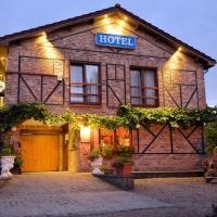 Hotel De Stokerij, hotel sa Oudenburg