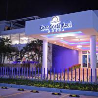 Hotel Gran Costa Azul
