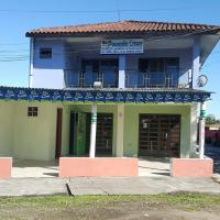 Pousada crisar, hotel em Pontal do Paraná