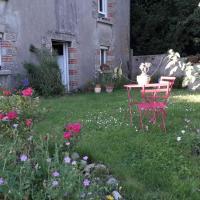 Chambre d hôte chez Fany, hôtel à Mûr-de-Bretagne