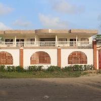 Hostal Macabí, hotel en Puerto Escondido
