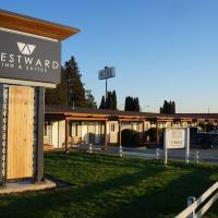 Westward Inn & Suites, hotel em Langley