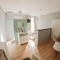 Apartman Cute&Cosy, hotel u gradu Sombor