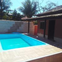 Real Apartments 281 - Casa com 2 quartos e uma linda piscina em Cabo Frio, hotel near Santos Dumont Airport - SDU, Rio de Janeiro