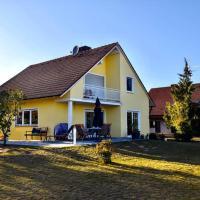 Ferienwohnung INGRID, hotel in Markt Erlbach