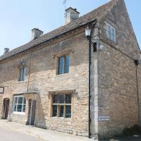 The Old Swan, Malmesbury