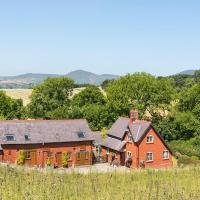1 Bed Llangollen Cottage - Sleeps 2