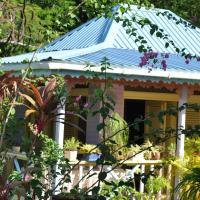 Villa Caribbean Dream - certified, hotel in Vieux Fort