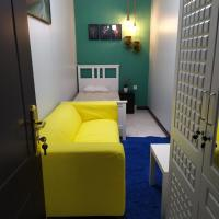 Cozy Private Rooms for Executives in a lovely Apartment