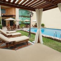 Hotel Victoria Poza Rica by Prima Collection