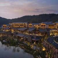 Xianghu Xiaoyao Manor, hotel in Xiaoshan