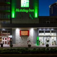 ホリデイ イン ヒューストン ダウンタウン、ヒューストンのホテル
