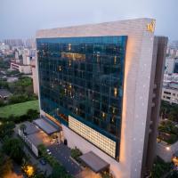 Taj City Centre Gurugram, hotel in Gurgaon