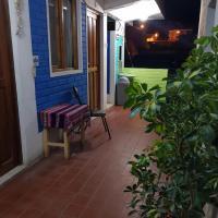 Hostal Maya, hotel en Sucre